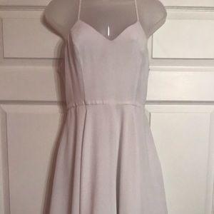 Express dress size 4